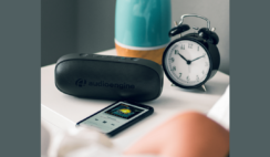 Portable Bluetooth Speaker Giveaway