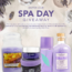 Spa Day Giveaway