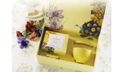 Tea Forte Soleil Giveaway
