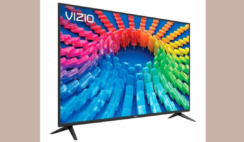 The 2021 March April VIZIO TV Giveaway