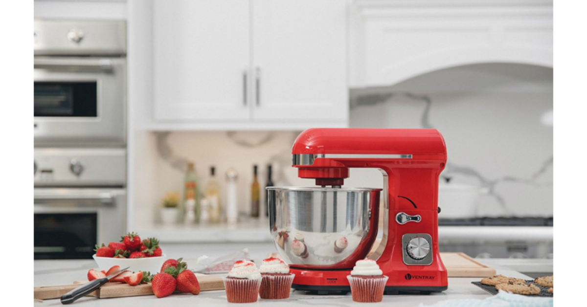 Ventray Stand Mixer Giveaway