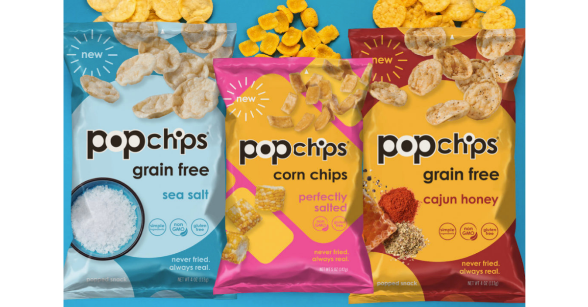popchips National Potato Chip Day Giveaway