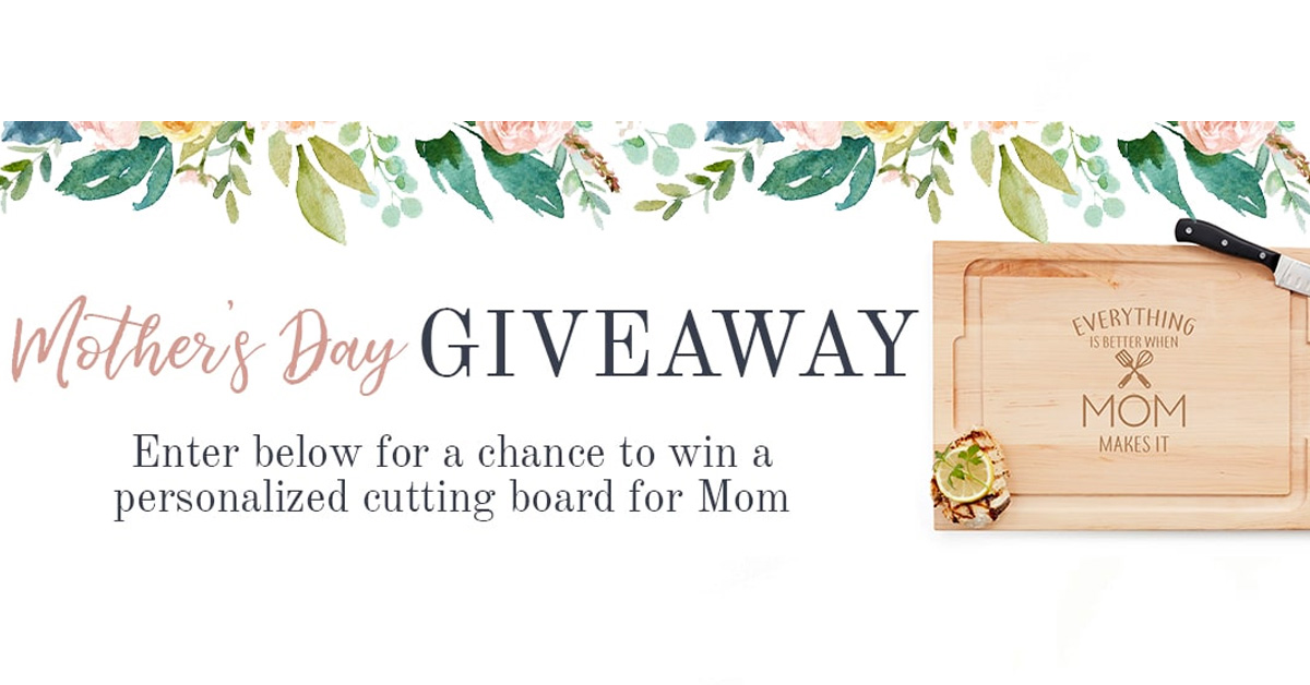 28 Collective Mothers Day Giveaway