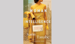 A Woman of Intelligence Sweepstakes