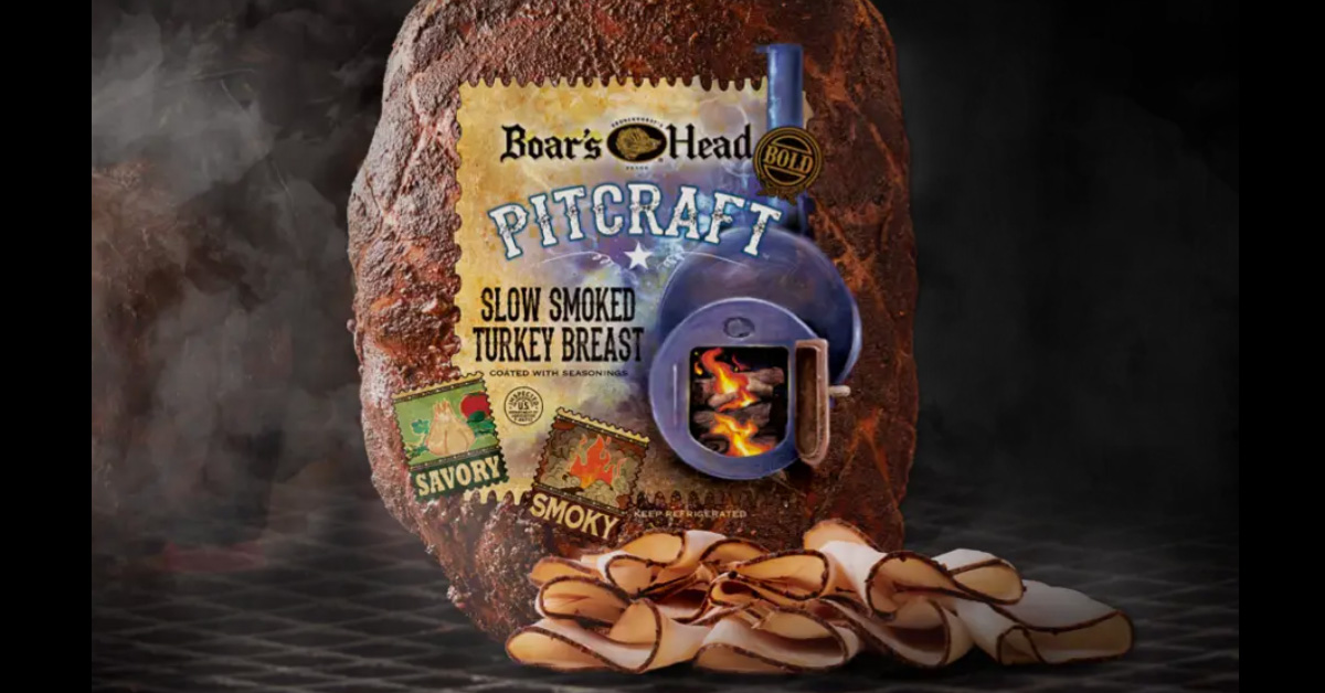 Boars Head Masters of Pitcraft Sweepstakes