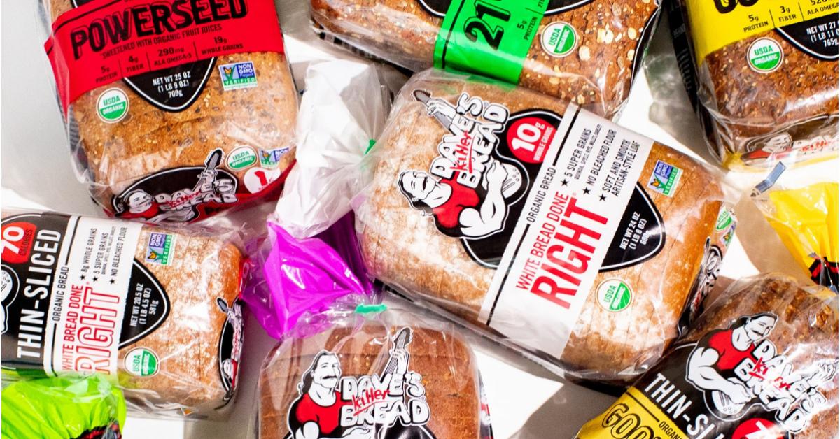 Daves Killer Bread Make Breakfast Epic Sweepstakes