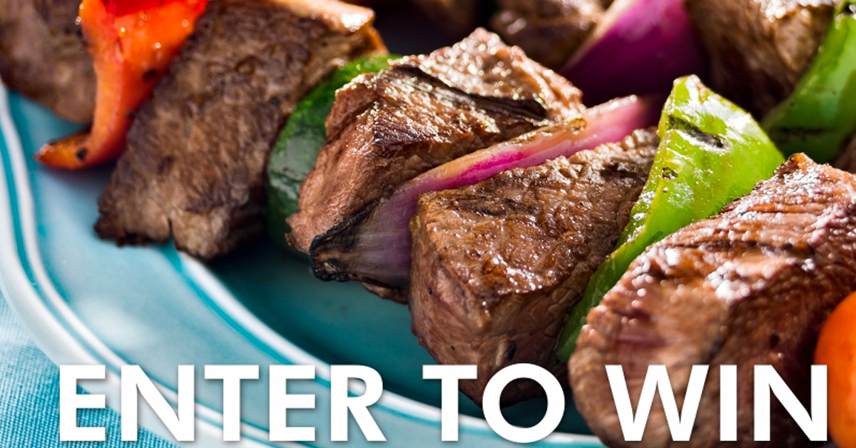 Delicious Food $150 Prize Pack Giveaway