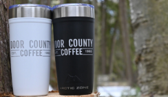 Door County Coffee For A Year Giveaway