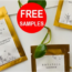 FREE Botanica Naturale Sample Pack