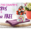 FREE FROYO At TCBY On May 9th for Moms