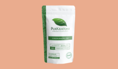 FREE PurKratom Sample Pack
