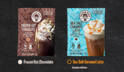 FREE Sample From The Frozen Bean