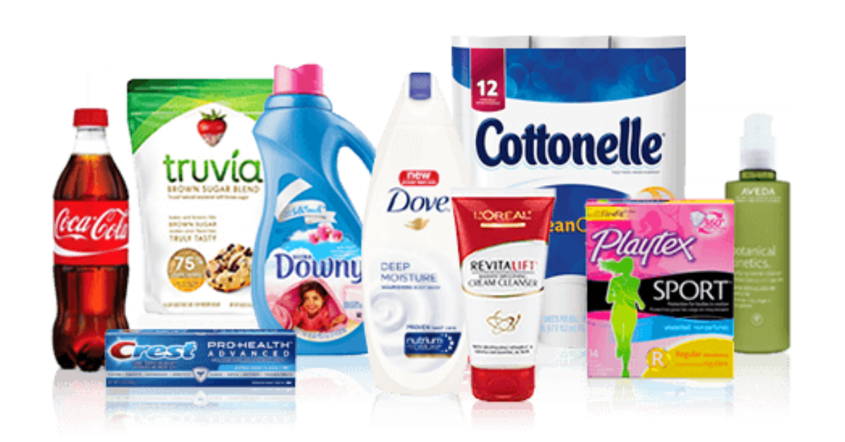 FREE Samples From Your Favorite Brands