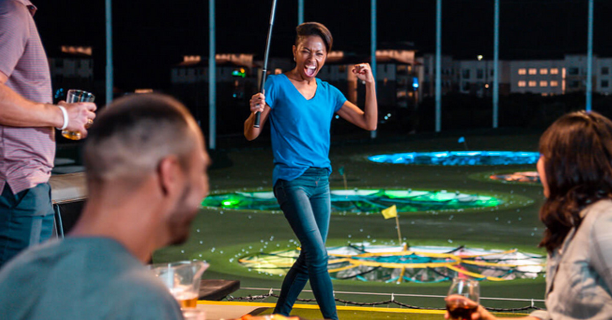 FREE Topgolf For A Year And The Ultimate Baller Package Sweepstakes