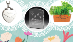 ForAllGifts Mothers Day Giveaway 2021