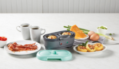 Hamilton Beach Egg Bites Maker Giveaway