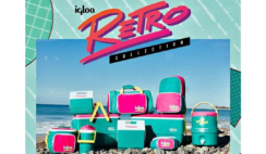 Igloo Retro Collection Giveaway