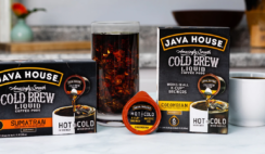 Java House National Cold Brew Day Sweepstakes
