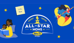Mrs Ts Pierogies All Star Moms Sweepstakes