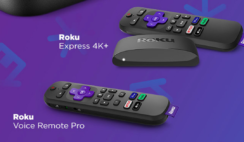 ROKU April Sweepstakes