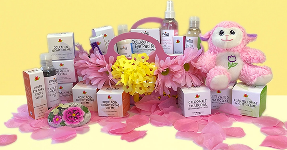 Reviva Labs Mothers Day Giveaway