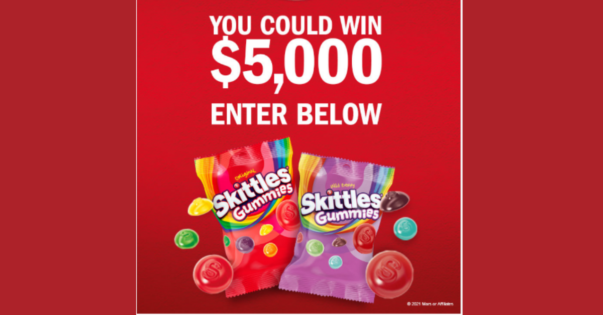 Ryan Seacrest Upgrade Your Spring Sweepstakes