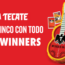 Tecate Cinco Sweepstakes