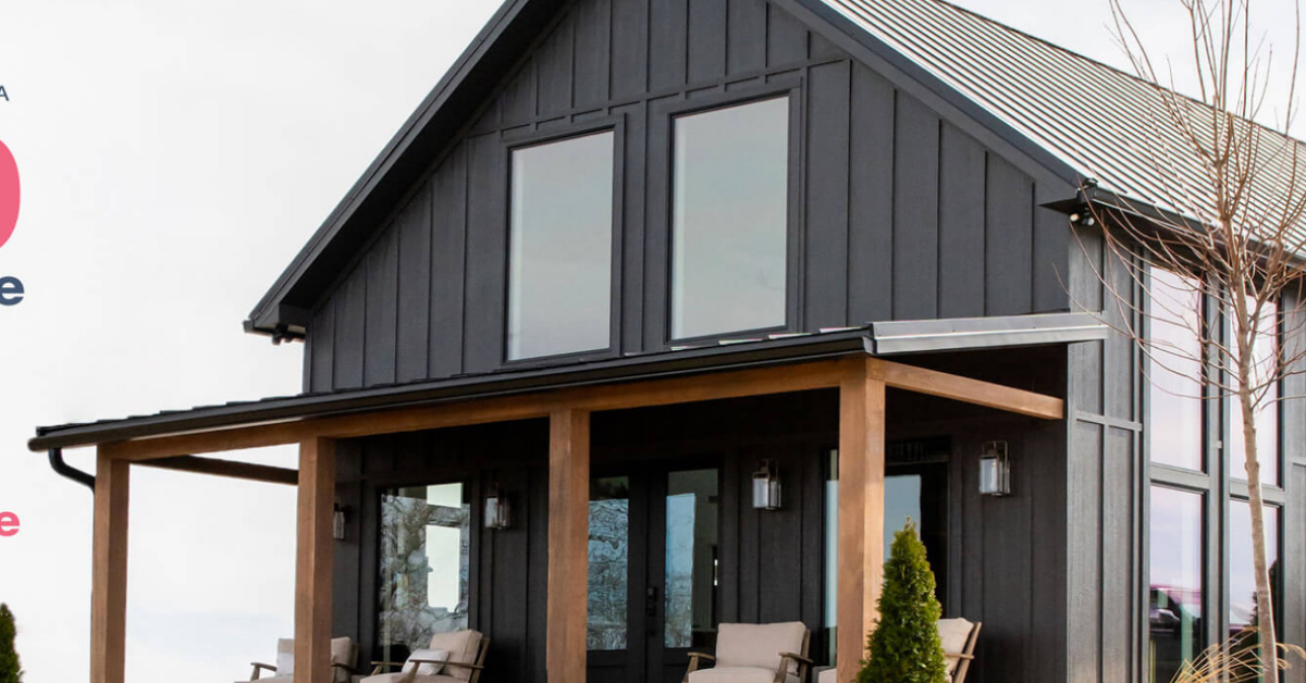 The Mothers Day Cottage Getaway Sweepstakes