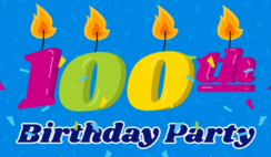The Utz Blow Out the Candles Sweepstakes