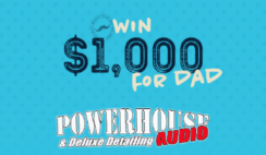 $1K Fathers Day Giveaway