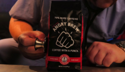 Angry Brew Spencer Boyd Giveaway
