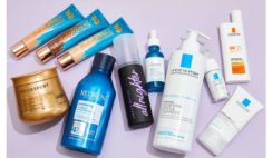 Beauty Prize Pack Giveaway