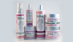 Botanika Beauty Haircare Products Giveaway