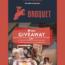 Broquet Giveaway