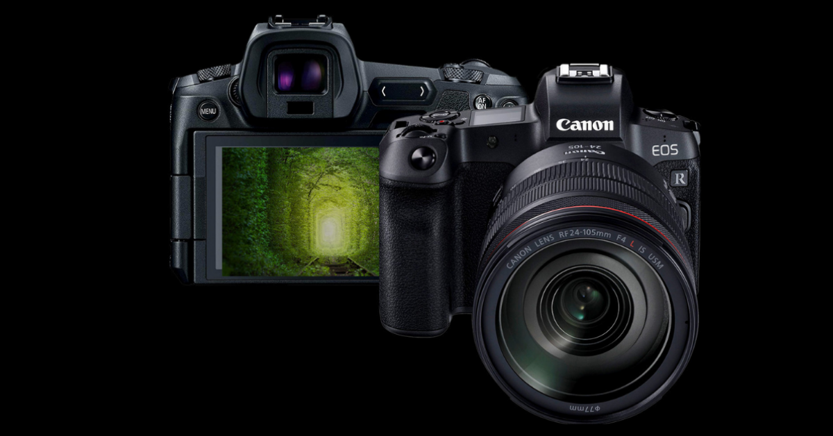 Canons National Photography Month Sweepstakes