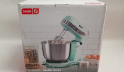Dash Everyday Stand Mixer Giveaway