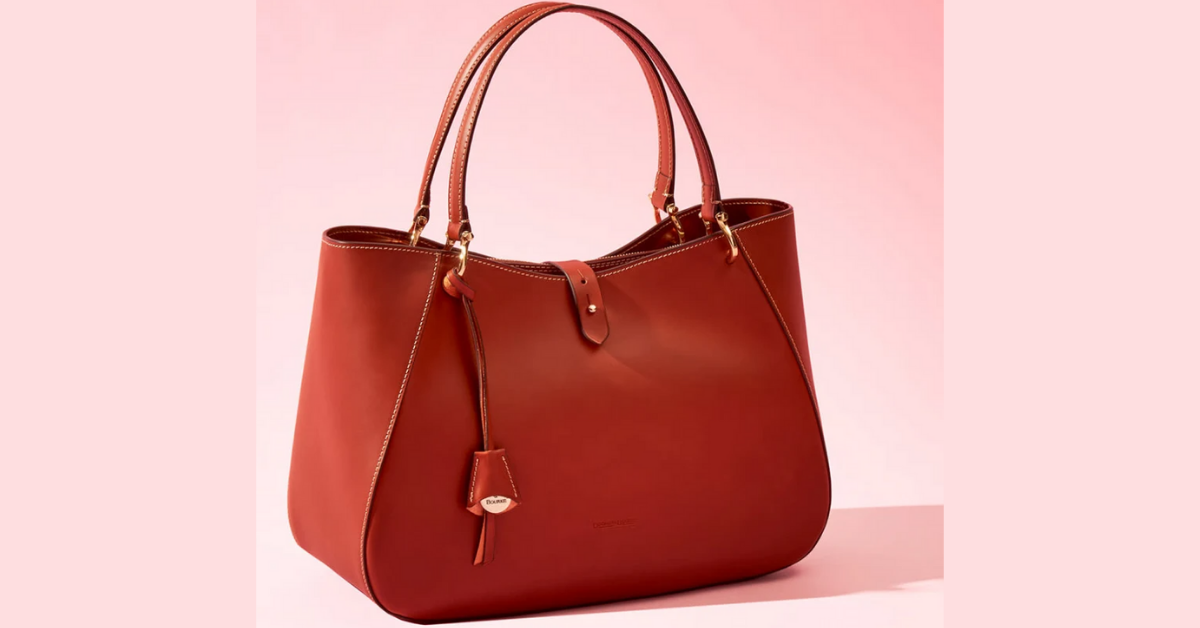 Dooney and Bourke Alto Collection Giveaway