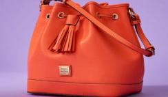 Dooney and Bourke Handbag Giveaway