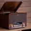 Electrohome Kingston Record Player Giveaway
