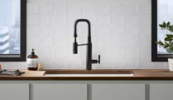 KOHLER BE BOLD Sweepstakes