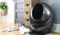 Litter Robot Giveaway