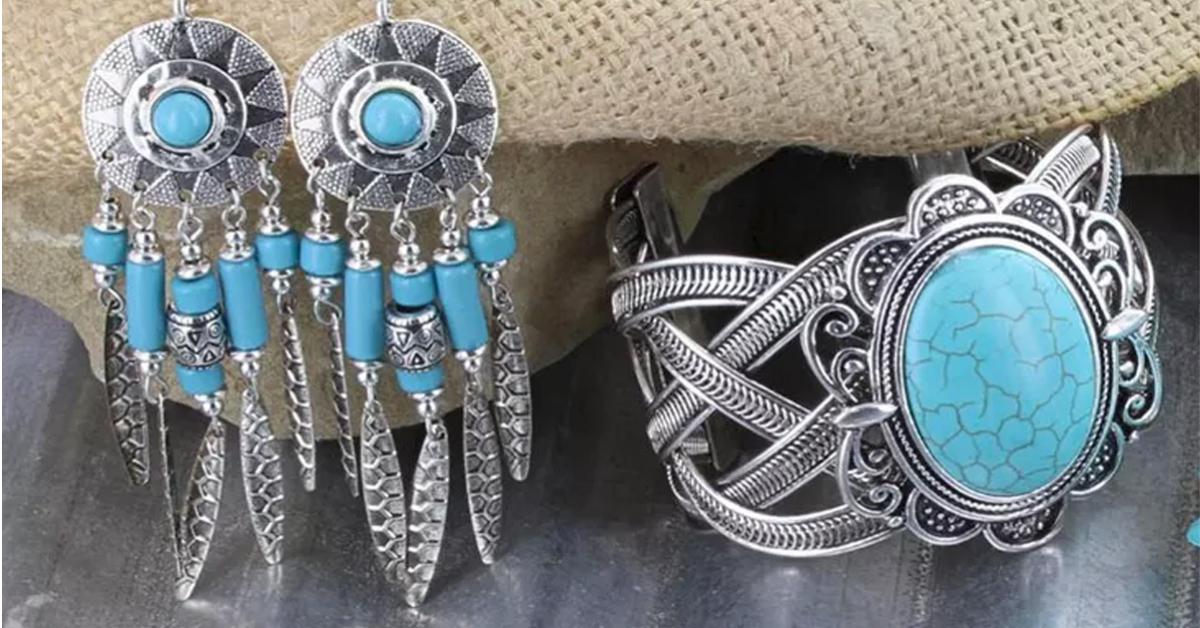 Montana Silversmiths Jewelry Giveaway