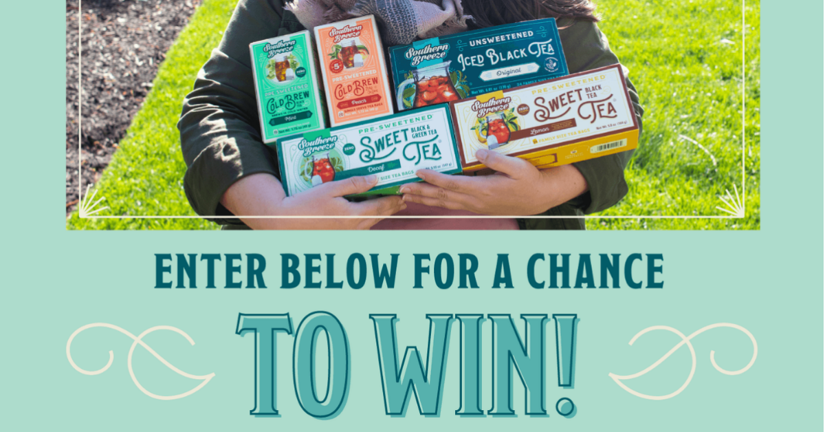 Southern Breeze Gift Cards Giveaway