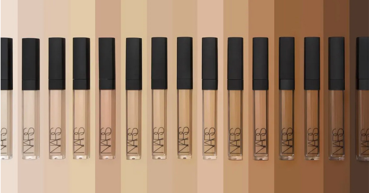 The Nars Radiant Creamy Concealer Sweepstakes