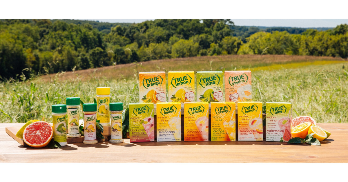 The True Lemon Live True Every Day Sweepstakes