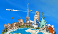 United Your Shot to Fly Sweepstakes