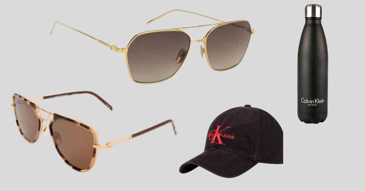 Celebrate Sunglasses Sweepstakes