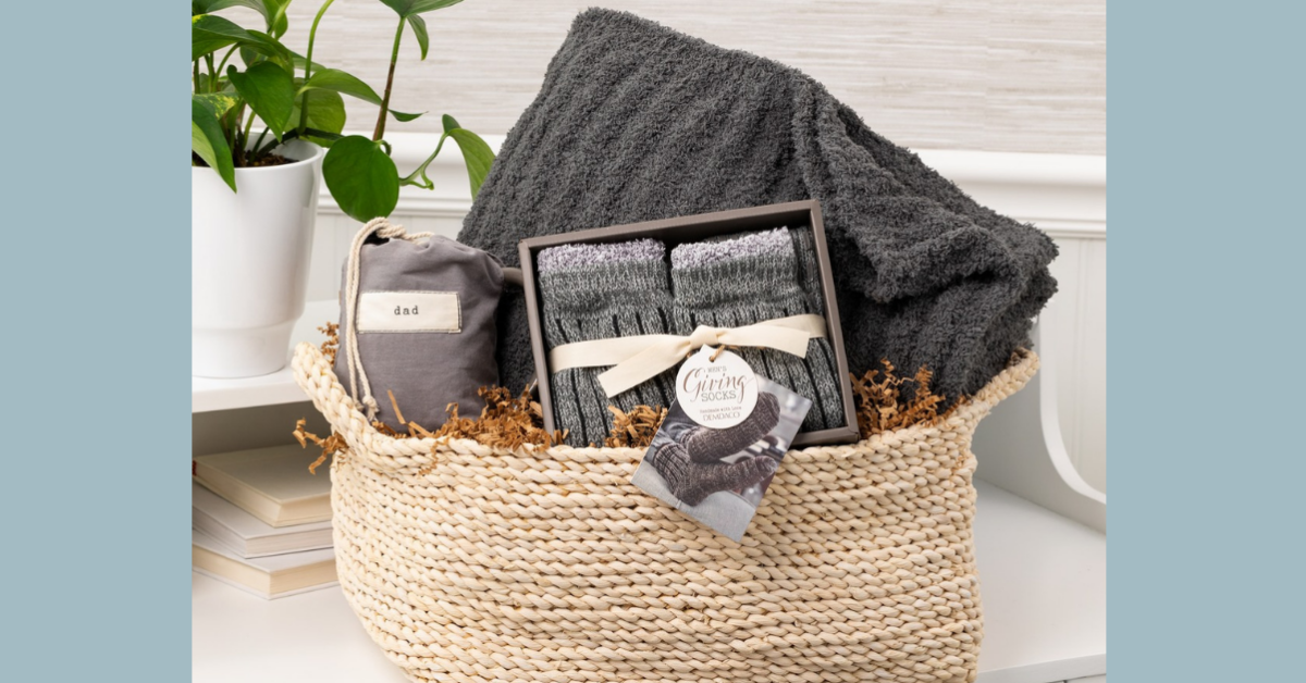 DEMDACO Fathers Day Gift Set Giveaway