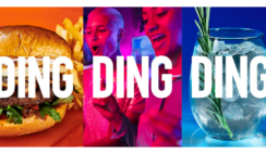 Dave and Busters Summer of DING DING DING Sweepstakes and IWG