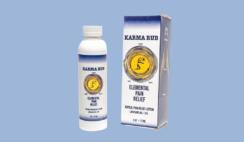 FREE Karma Rub Elemental Pain Relief Samples